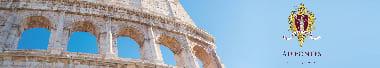 Ad Fontes - Roma antiqua aeterna