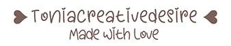 Tonia Creative Desire
