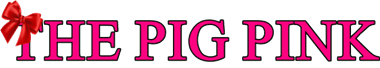 THE PIG PINK