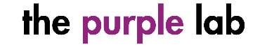 the purple lab