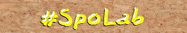#SpoLab Italy