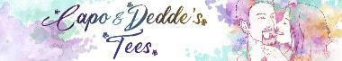 Capo&Dedde's Tees