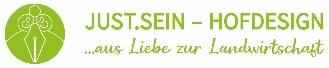JUST.sein - Hofdesign