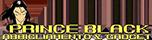 PRINCE BLACK - ABBIGLIAMENTO & GADGET